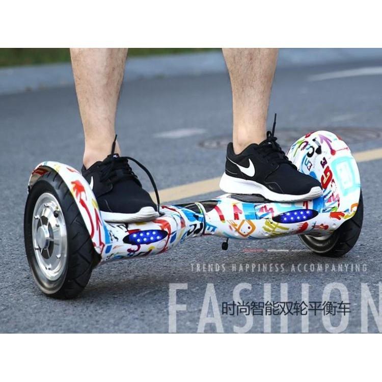 ☞☞特價上新,限時優惠;平衡車 10寸電動平衡車雙輪代步車成人兩輪思維車扭扭漂移自體感智慧