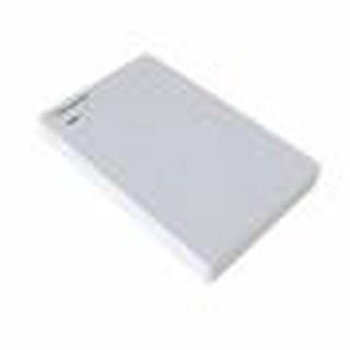 祤佑電腦工作室-CyberSLIM V25U3 2.5吋 SATA 硬碟外接盒USB3.0免螺絲 白/ 黑色外接硬碟盒