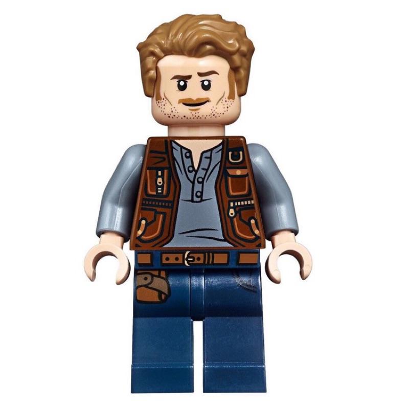 LEGO 樂高 75930 OWEN 歐文 全新品, 侏儸紀 75926 75934 75925 恐龍