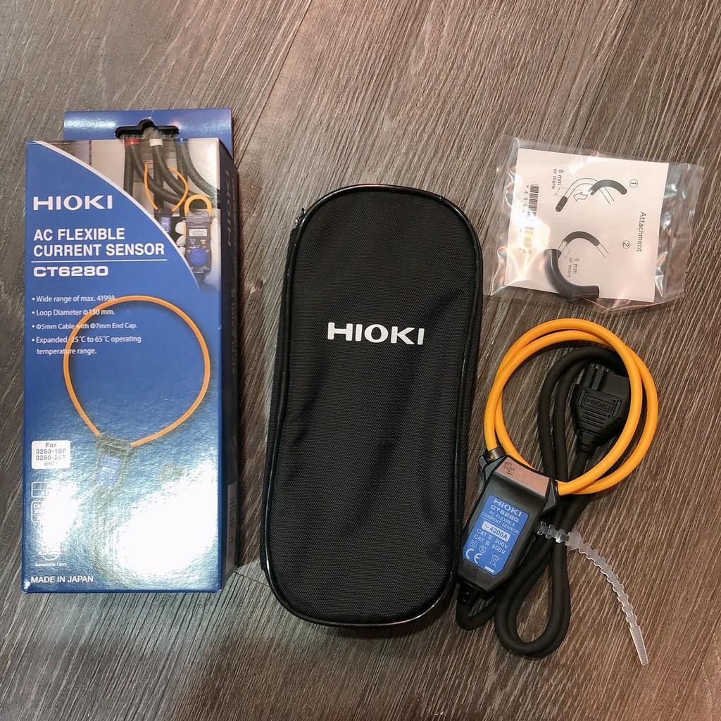 【全電行】HIOKI 專賣│HIOKI CT6280 軟勾 3280-10F 專用 鉤部 大電流套件 花多少測多少A