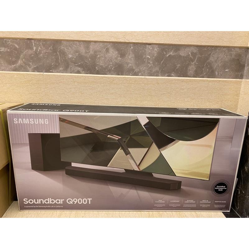 Samsung三星 音響 soundbar Q900T/ ZW藍芽聲霸