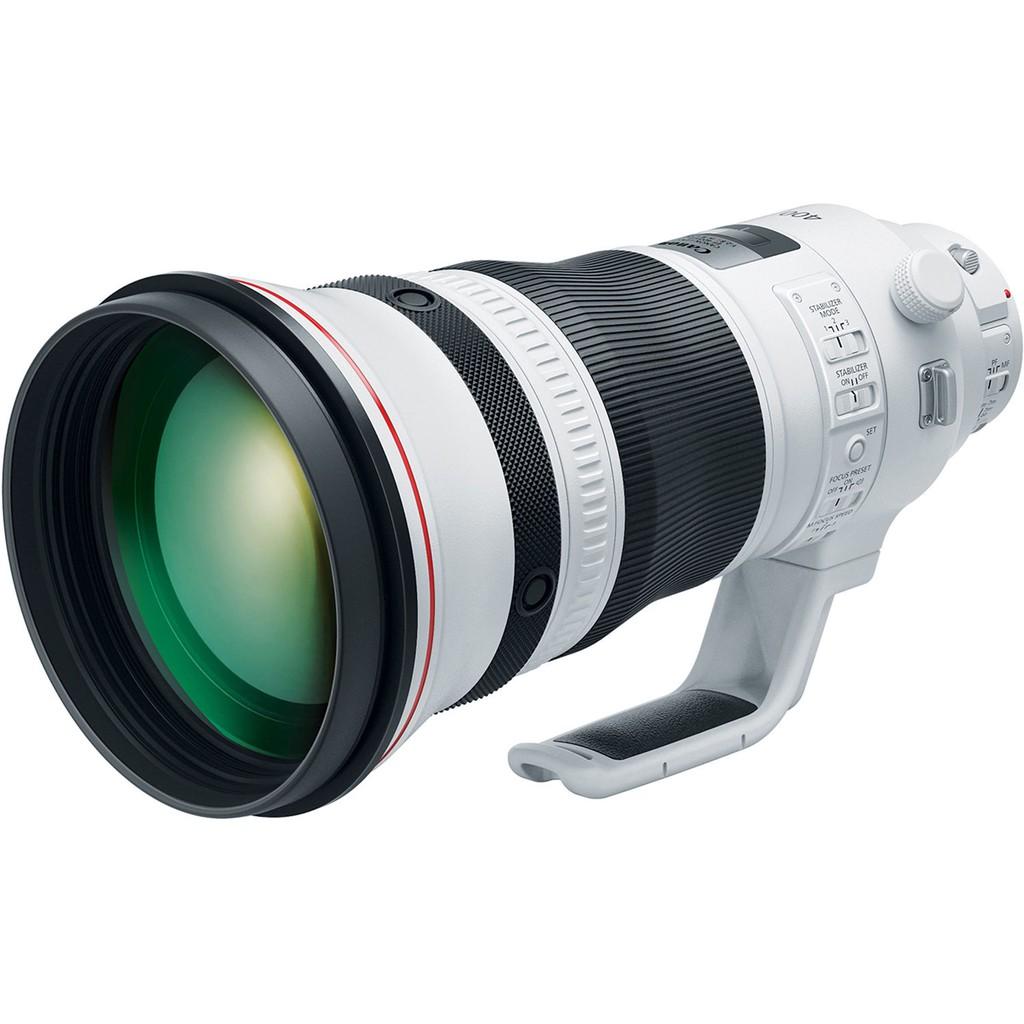 Canon EF 400mm F2.8L IS III 三代鏡 佳能公司貨 長焦 定焦 望遠鏡頭 兆華國際