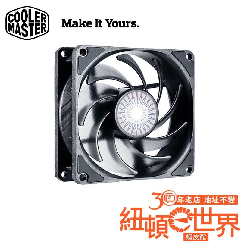 Cooler Master 酷碼 SickleFlow 92 9公分 風扇 鐮刀扇 4pin PWM (請先確認規格)