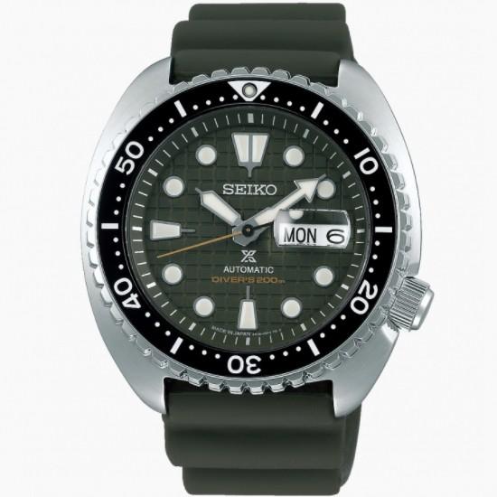 SEIKO 精工 Prospex SCUBA 200米潛水機械錶 4R36-06Z0G(SRPE05J1) 麗寶錶樂園