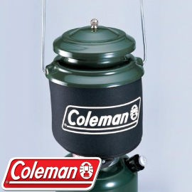 【Coleman 美國 燈罩 保護套】 CM-9050JM000/軟式燈罩保護套/燈罩/保護套/露營燈/配件/悠遊山水