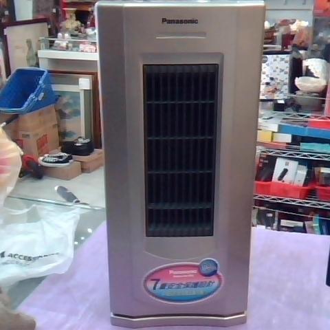 國際牌 FE-12A 陶瓷電暖器   售580 下標前請先詢問是否有貨