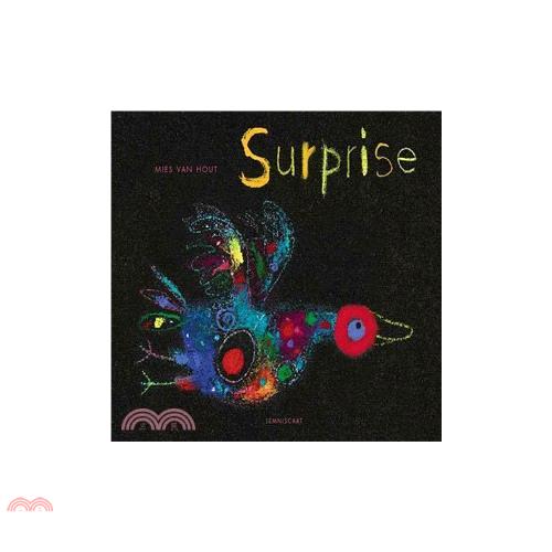 Surprise【三民網路書店】(精裝)