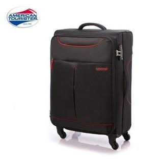 Samsonite 美國旅行者 AT SKY 25R 28/ 31吋布面行李箱 超輕量 可擴充 TSA海關鎖 四輪 臺中市