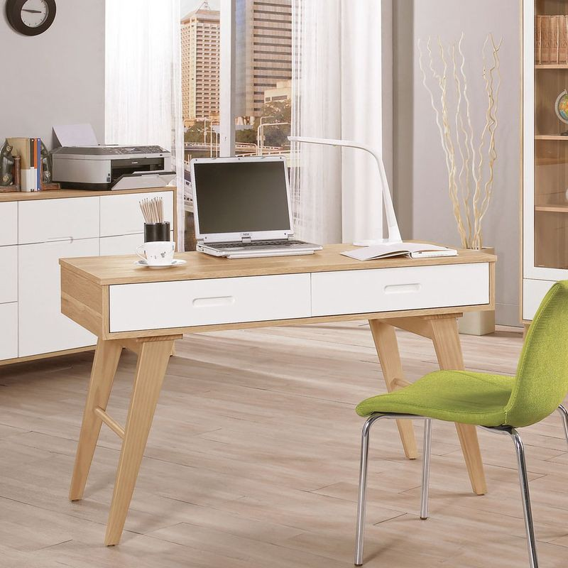 【MB902-3】羅德尼4尺書桌
