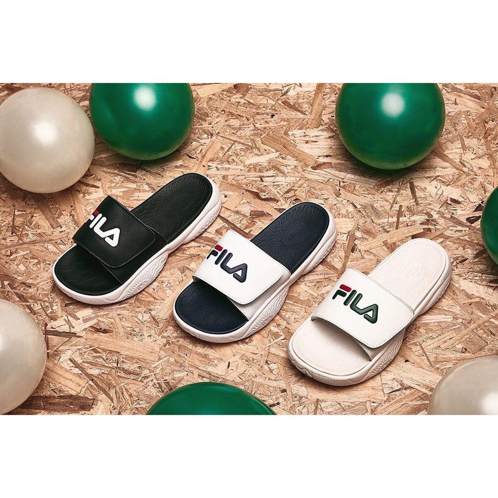 韓國Fila Taper拖鞋 3色
