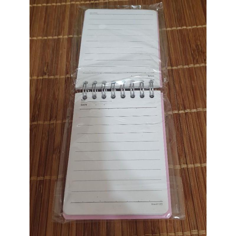 boman 寶美 幸福旅行系列 100k 雙圈活頁 橫線手冊