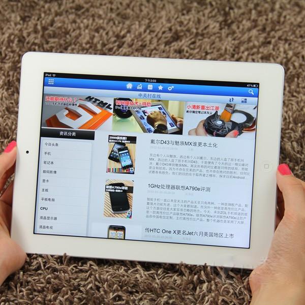 福利好機 庫存iPad3 wifi版 9.7寸 另售 ipad mini 1 2 3 4 5 air air2