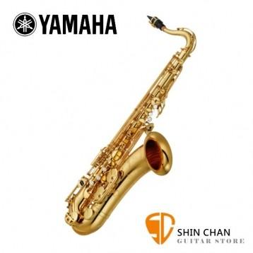 【小新樂器館】YAMAHA YTS-480 次中音薩克斯風 TENOR SAX 附原廠攜行盒 【YTS480】