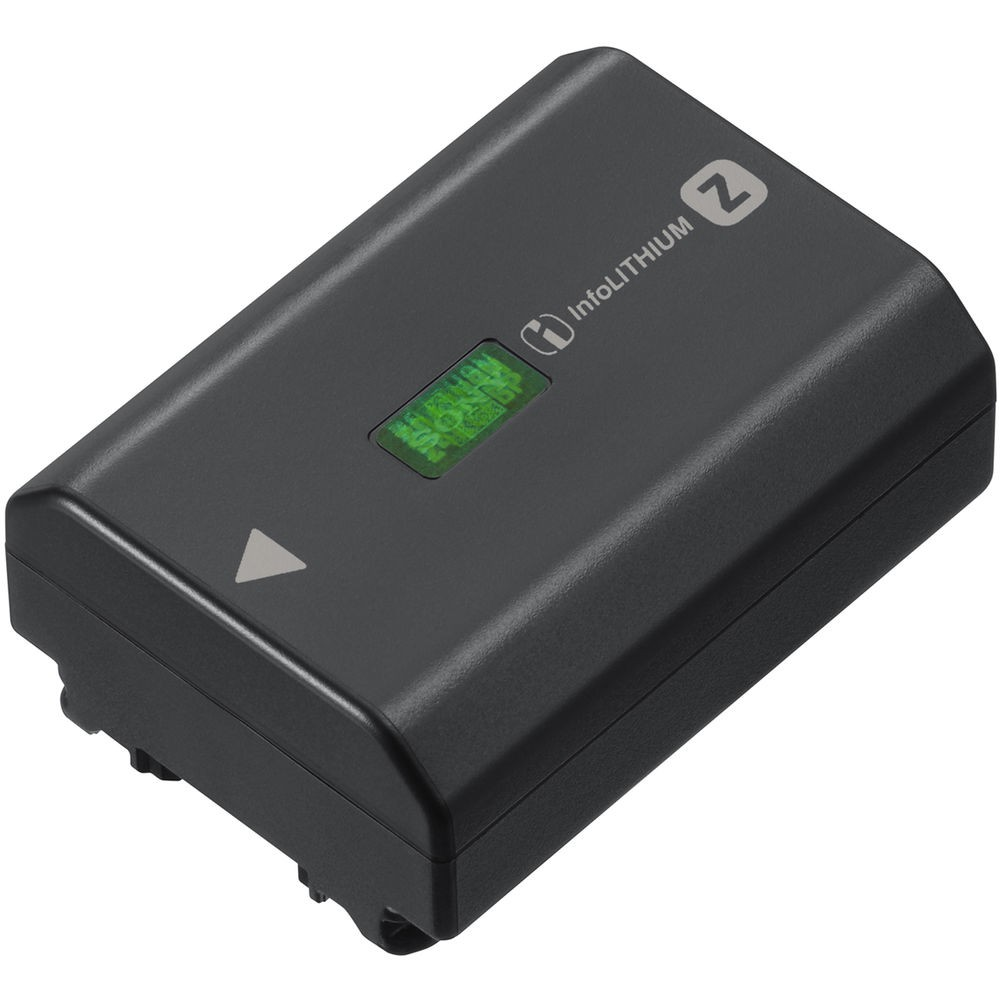 【SONY】NP-FZ100 原廠電池(原廠吊卡包裝)