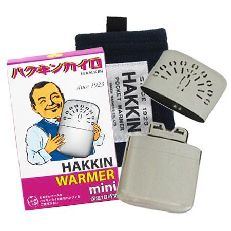 現貨 日本製 Peacock mini Standard白金孔雀牌 懷爐 迷你型 保溫約18 24小時暖暖包