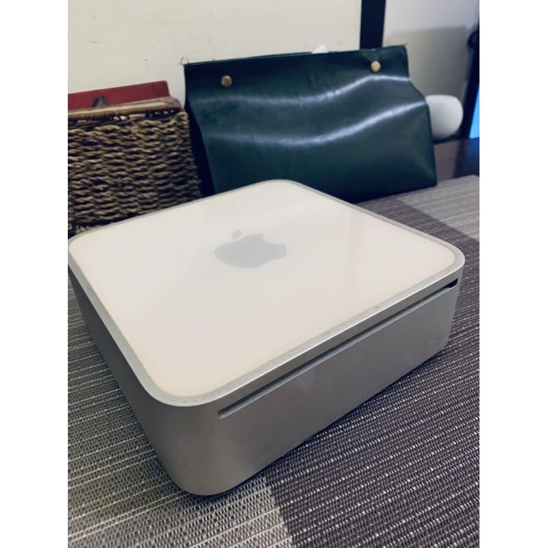 Mac mini  二手