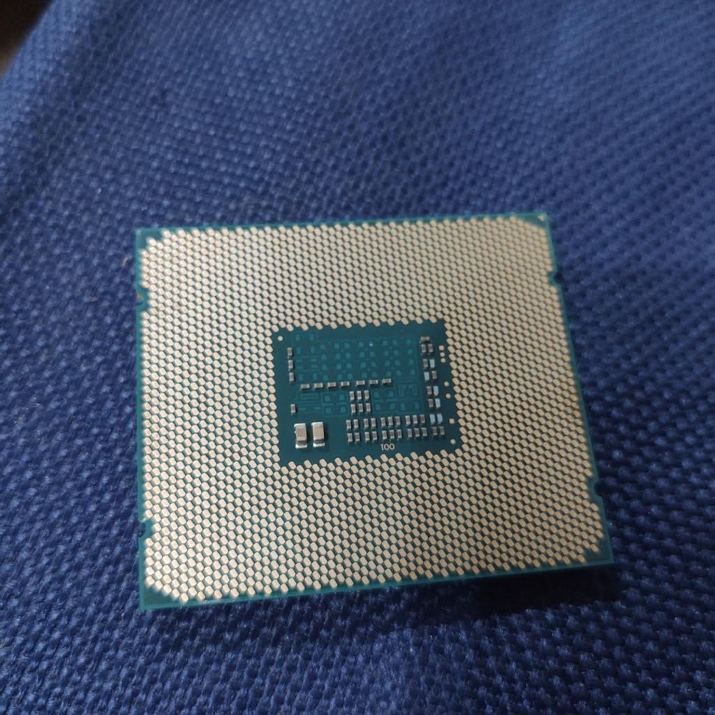 Intel I7 5960X CPU