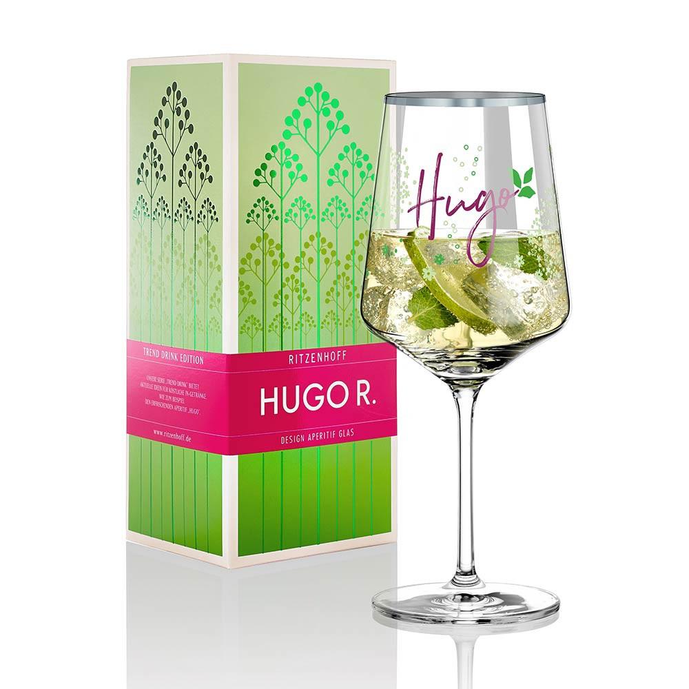 【德國 RITZENHOFF】HUGO R 酒杯-共4款《WUZ屋子》玻璃杯 水晶酒杯