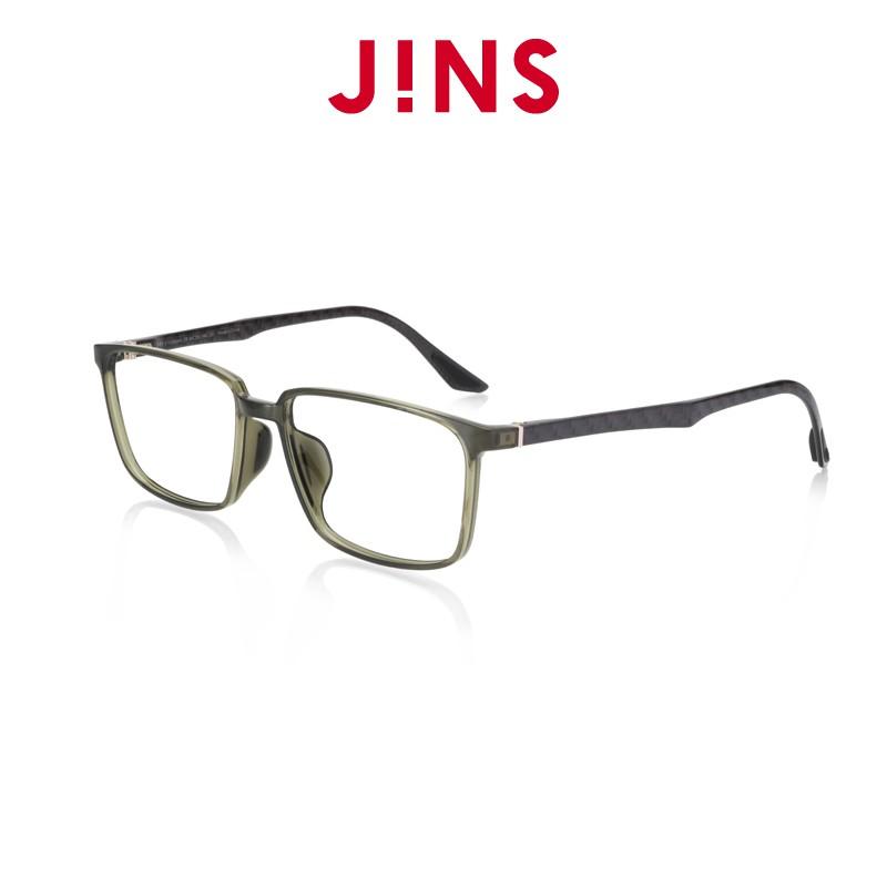 【JINS】 Rhapsody 狂想曲眼鏡(AMRF21S045)深卡其