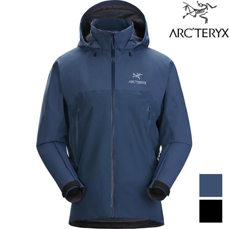 Arcteryx 始祖鳥 Beta AR 男款 防水外套/登山風雨衣 專業款 25854 Gore Tex Pro