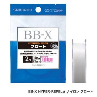 源豐釣具 SHIMANO BB-X HYPER REPEL 尼龍懸浮線 日本製 磯釣母線 母線 尼龍線 NL-I51Q 新北市