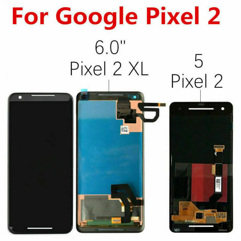 適用於 谷歌 Google Pixel 2XL Pixel 2 螢幕面板 手機螢幕總成 液晶顯示屏 液晶螢幕 送拆機工具