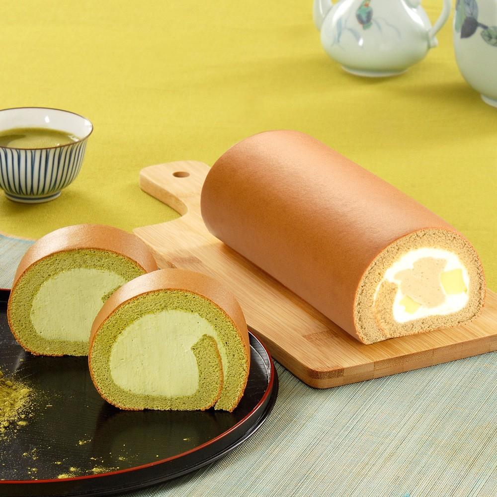 【亞尼克】季節生乳捲2條+生乳蒸布丁禮盒【蝦皮獨家組】