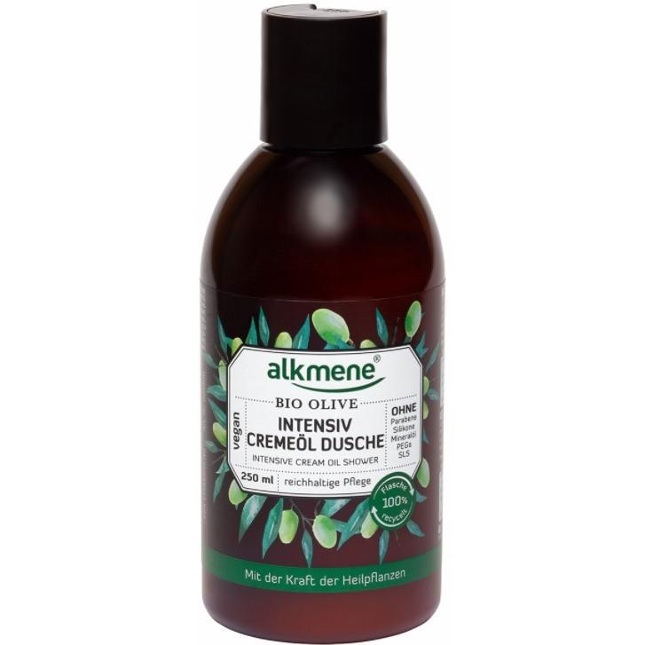 德國原裝 alkmene 保濕 潤膚 橄欖加護 蘆薈加護沐浴乳/沐浴凝膠250ml