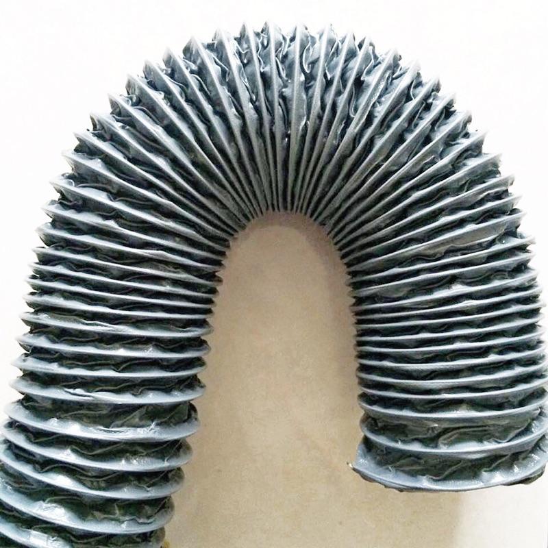 零碼4吋/6吋尼龍管風(可加購不銹鋼管束)