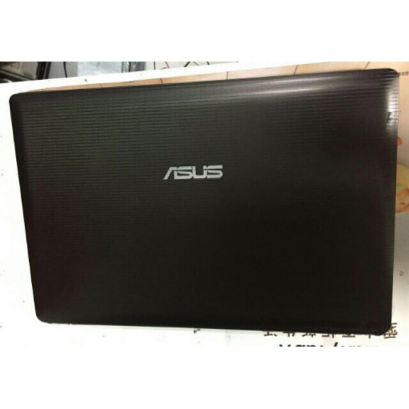 二手Asus A43S筆電i5-2430/4g/SSD120g/獨顯gt540m 1g高階遊戲