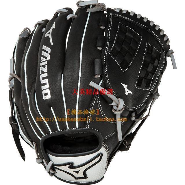 【大英精品】棒球手套 投手手套 壘球手套 美津濃Mizuno Premier進階款牛皮棒壘球通用型手套