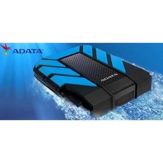 ADATA威剛 2.5吋 1TB 2TB 4TB 5TB 外接硬碟 HD710 Pro 行動硬碟 軍規防水防震耐摔 臺中市