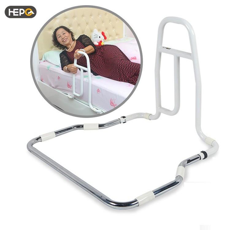 【免運】 床邊扶手起身助力架老年用品床邊安全扶手醫療護欄床邊扶手助力器