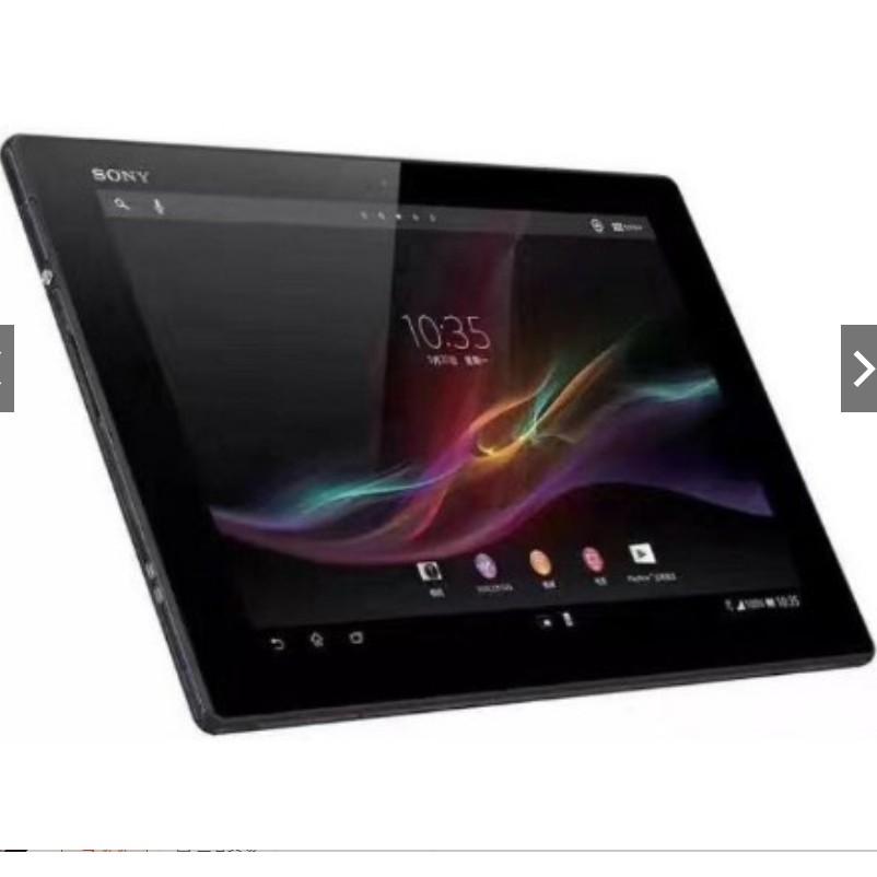 索尼 Sony Z2 平板 Wifi版 10吋平板 32G 二手平板