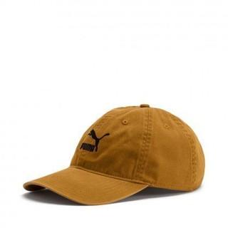 Puma 彪馬 Archive BB Cap 基本款 Logo 棒球帽 老帽 02148409 高雄市