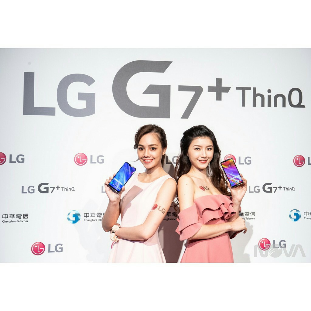 現貨參考價~LG 完美福利機9.8成新~ G7 ThinQ G7+ 高通驍龍845 台版 保固一年 免運
