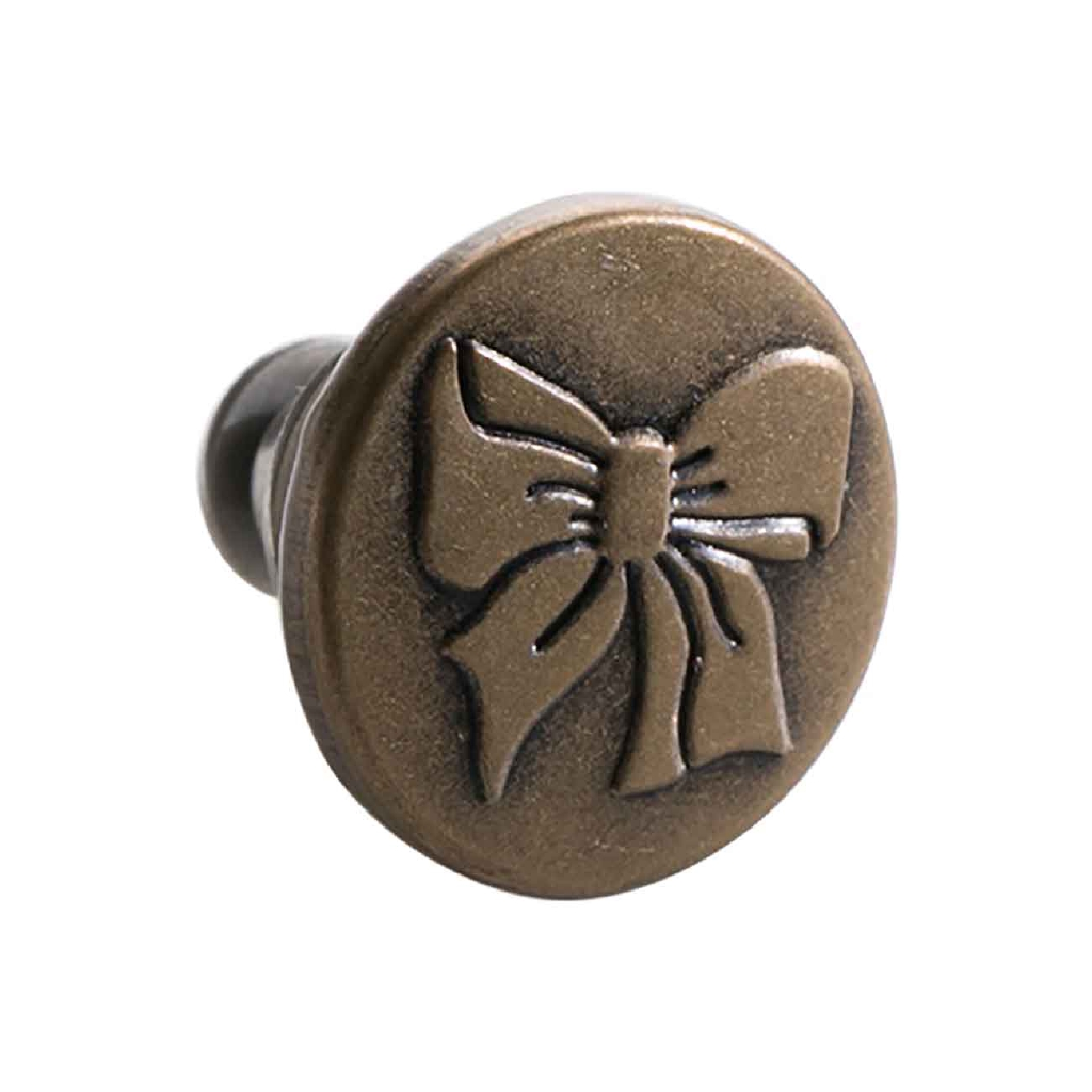 【現貨】居家家古銅色鈕扣 牛仔褲鈕扣 風衣釦子 金屬工字扣顏色隨機一個入