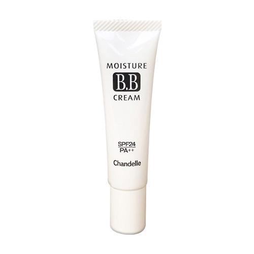 Chandelle Moisture 保濕BB霜(20g)【小三美日】D990850