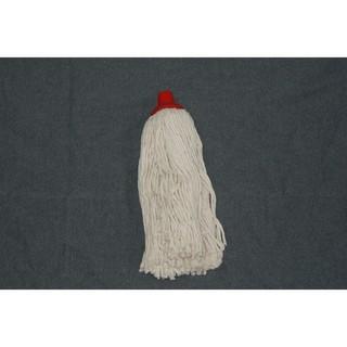 【潔亮亮】棉紗拖把頭/ 圓/ 一般/ 棉紗6兩/ 長度:26-28cm/ 寬幅:30cm 雲林縣