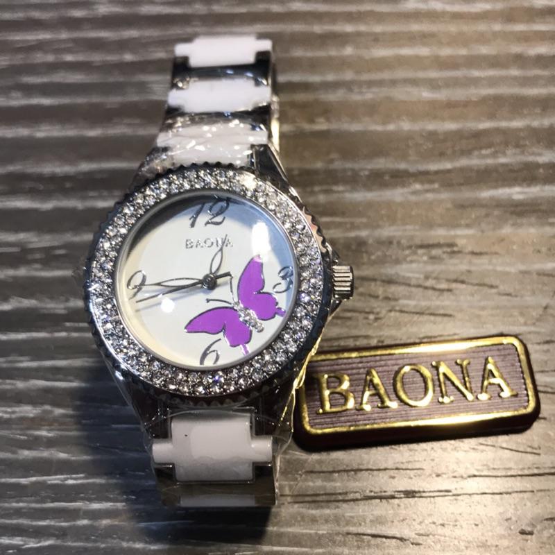 BAONA手錶  全新