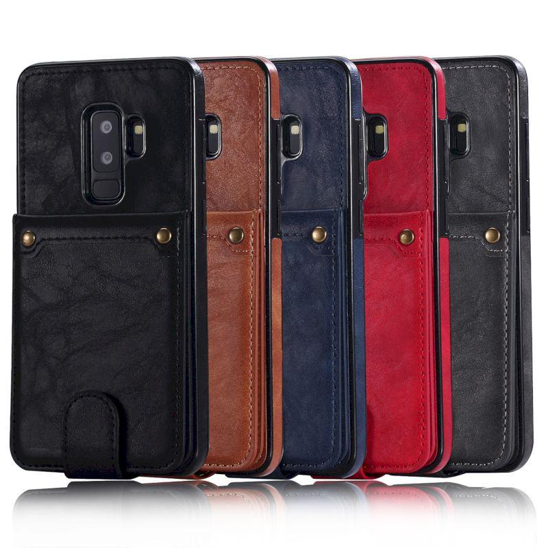 三星 S9 + S8 Plus Note8 牛皮仿製真皮 原廠背蓋後殼後蓋背殼 手機殼手機套皮套保護套保護殼