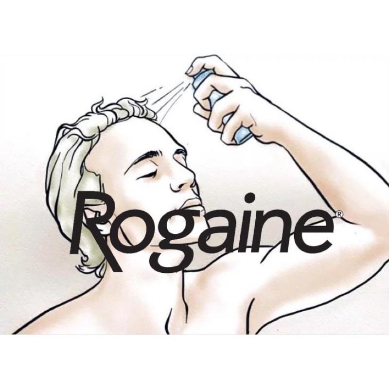 現貨 落建 Rogaine costco 落的建 好市多 Pregaine(落建)