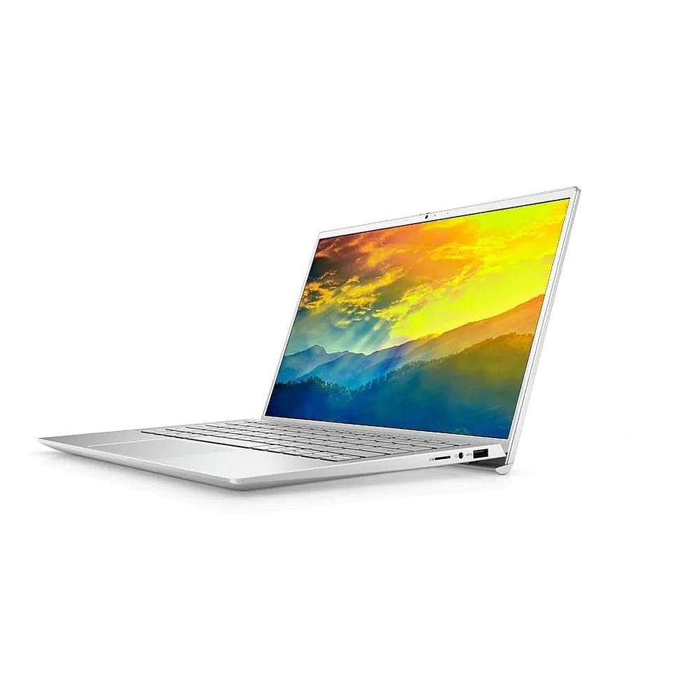 戴爾DELL 13-7300-R1628STW 銀 13.3吋筆電i5-1135G7/16G/512GSSD/MX350
