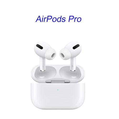APPLE AirPods Pro 藍芽耳機 蘋果耳機