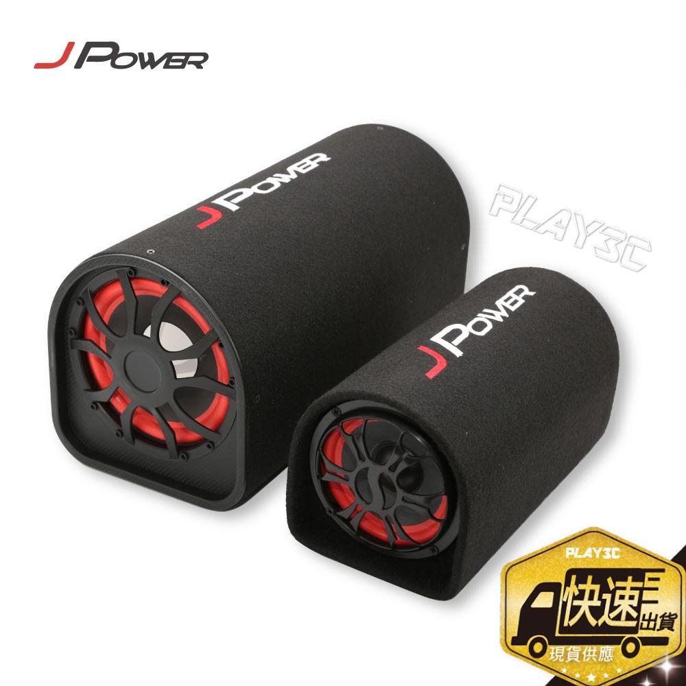 J-POWER 10吋雷神 音響 6吋雷神 重低音 超大功率藍牙音響 藍芽喇叭 低音砲 可聽FM 插卡MP3