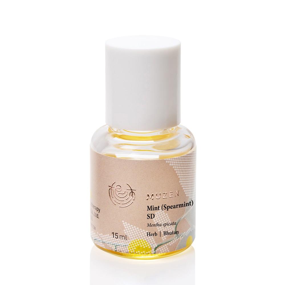 【根本芳療】高山綠薄荷精油-全球特色單方精油15ml