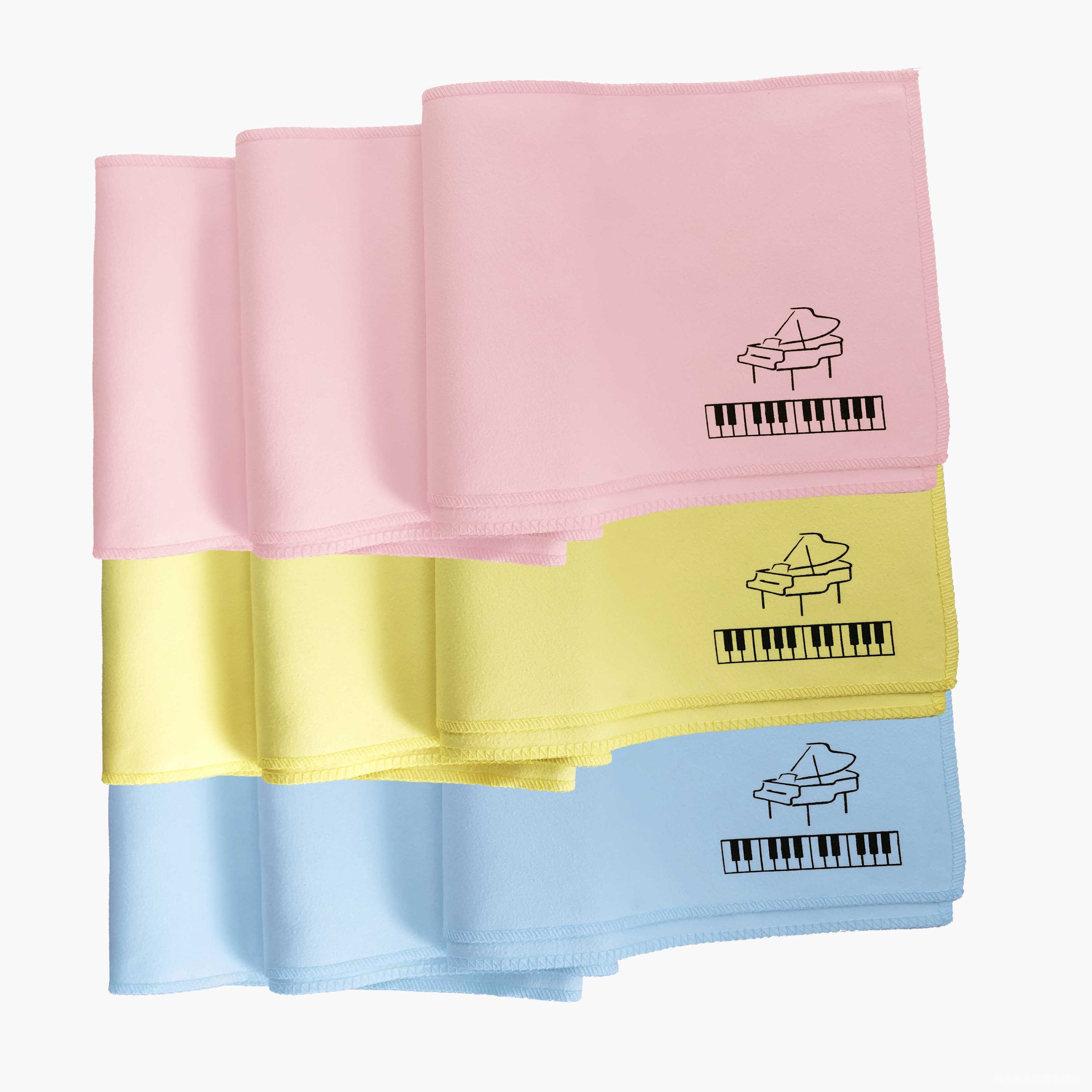簡約配件蓋巾琴鍵蓋布布罩通用加厚電子琴電鋼琴鋼琴鍵盤防塵布