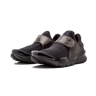NIKE Lab Sock Dart SP 黑 全黑 黑武士 藤原浩 襪套 襪子鞋