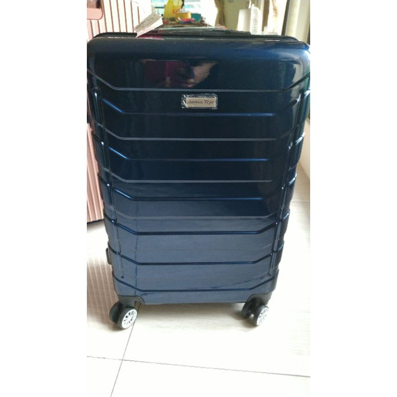 全新 america tiger 行李箱24吋 超低價