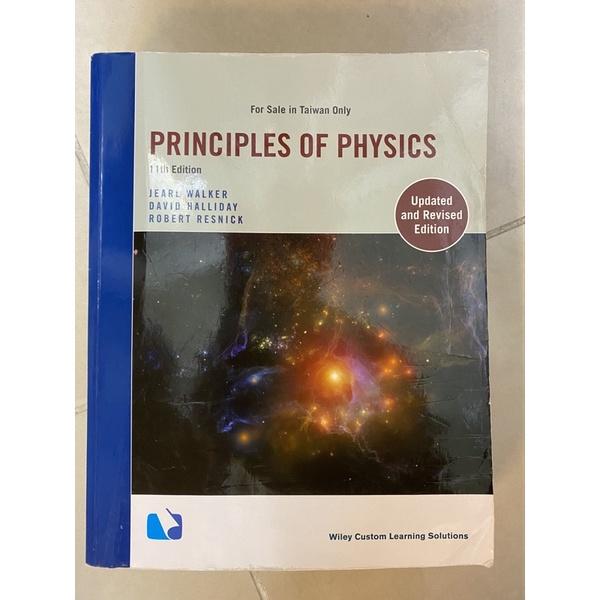 principles of physics 11th edition
